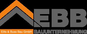 EBB Bauunternehmung Logo